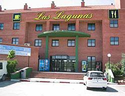 Hotel Las Lagunas