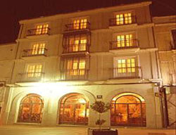 Hotel Las Marinas