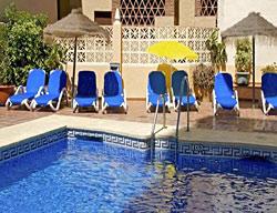 Hotel Las Rampas