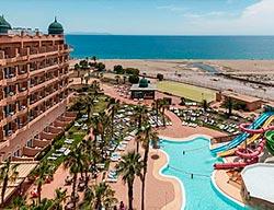 Hotel Las Salinas Park