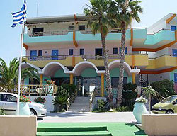 Hotel Latino Bay