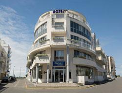 Hotel Latitudes Les Equinoxes