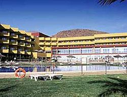 Hotel L'azohia
