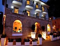 Hotel Le Ancore