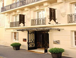 Hotel Le Marquis