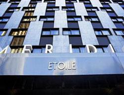 Hotel Le Meridien Etoile - Champs Elysees