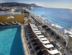 Hotel Le Meridien Nice