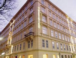 Hotel Le Méridien Vienna