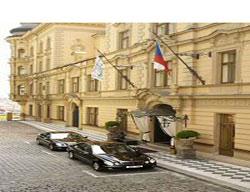 Hotel Le Palais