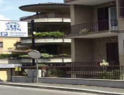 Hotel Le Petit Monterotondo