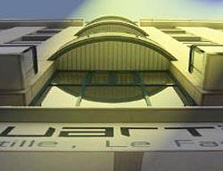 Hotel Le Quartier Bastille, Le Faubourg