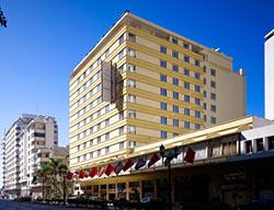 Hotel Le Royal Mansour Meridien