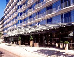 Hotel Le Royal Meridien Hamburg