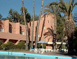 Hotel Le Tafilalet