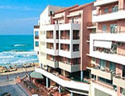 Hotel Lefkoniko Sands