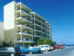 Hotel Lefkoniko Seaside