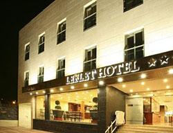 Hotel Leflet Valme