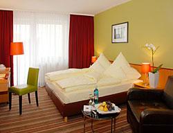 Hotel Leonardo Frankfurt-city