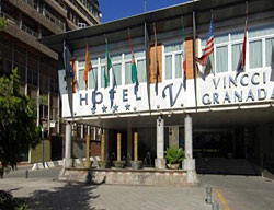 Hotel Leonardo Granada