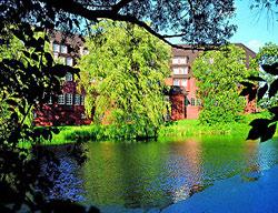 Hotel Leonardo Hamburg-stillhorn