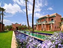 Hotel Les Jardins D´ines