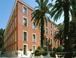 Hotel Levante Balneario De Archena