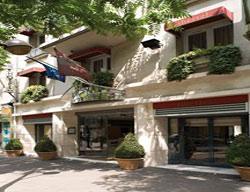 Hotel Libertel Canal Saint Martin