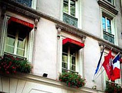 Hotel Libertel Moulin Trad