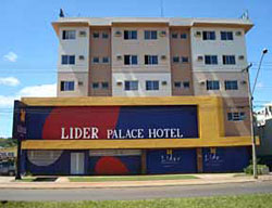 Hotel Lider Palace