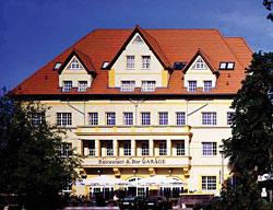 Hotel Lindemann Alte Feuerwache