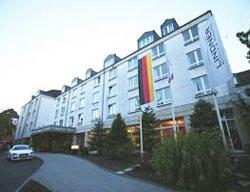 Hotel Lindner Congress Frankfurt
