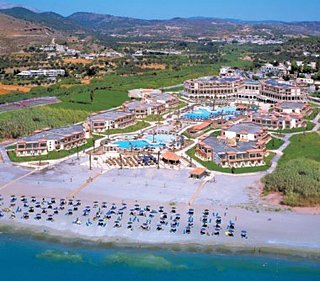 Hotel Lindos Princeb Beach Rhodos