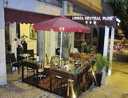 Hotel Lisboa Central Park