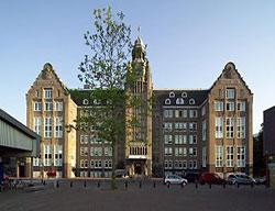 Hotel Lloyd & Cultural Embassy