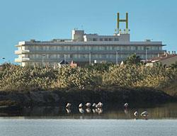 Hotel Lodomar - Spa & Talasoterapia