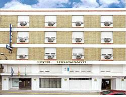 Hotel Logasasanti