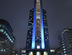 Hotel London Hilton On Park Lane