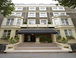 Hotel Lord Jim London Kensington