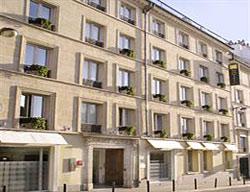 Hotel Lorette Lorette Opera Astotel