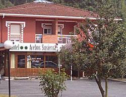 Hotel Los Acebos Susierra
