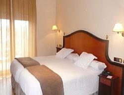 Hotel Los Ángeles Spa