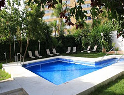 Hotel Los Arcos Montemar