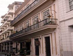 Hotel Los Frailes Boutique