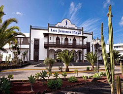 Hotel Los Jameos Playa