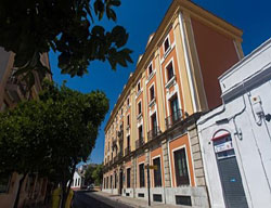 Hotel Los Jándalos Jerez Spa