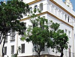 Hotel Los Jándalos Santa Maria
