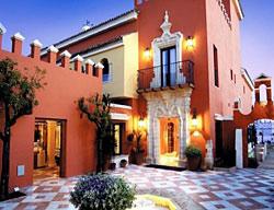 Hotel Los Jándalos Vistahermosa