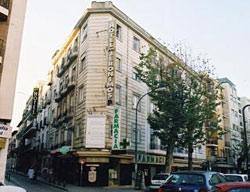 Hotel Los Jerónimos