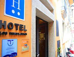 Hotel Los Templarios