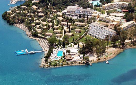 Viaje Corfú Hotel Louis Corcyra Beach%>